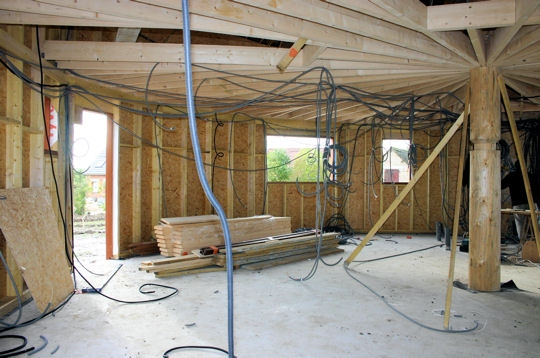 Renovation Installation Electrique Maison Prix Installation